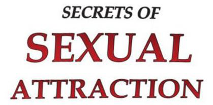 Secrets of Sexual Attraction logo